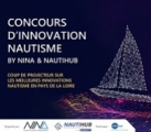 Concours d'Innovation Nautisme